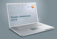 showimage Messtechnik-Webinare von Testo