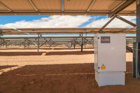 showimage Gantner Environment contracted for 230MW Egyptian solar park monitoring