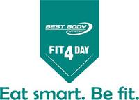 Premium Lifestylemarke Fit4Day auf der FIBO