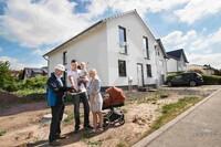 """Verein zur Qualitäts-Controlle am Bau e.V.: """"Baukindergeld ein richtiger Schritt - Nachfrage nach Häusern wird steigen"""""""