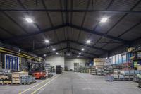 Strom-und Kosteneinsparungen durch gemietete LED-Leuchten - Presseinformation der Deutschen Lichtmiete
