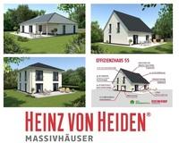 Start in den Frühling - mit der neuen Heinz von Heiden Effizienzhaus 55-Edition