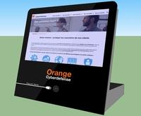 Orange Cyberdefense präsentiert neues mobiles Dekontaminationsterminal für USB-Sticks