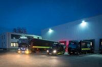 nox NachtExpress startet Ernte-Service