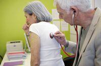 Optimierte Behandlung der COPD