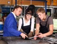 Info-Veranstaltung bei REFA Hessen: Mehrfachqualifikation Industriemeister/Logistikmeister IHK