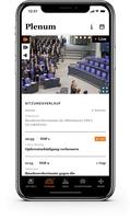 showimage Bundestag lässt bei den Tschechen neue App programmieren