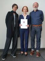 showimage Dr. Claudia Hilker wird als Marketing Professorin berufen