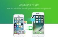 Neues Update für iMobie AnyTrans: Voll kompatibel mit iOS 11.3