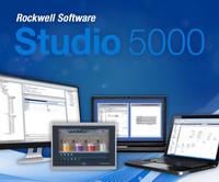 Neue Version der Studio 5000-Software von Rockwell Automation steigert die Produktivität und verkürzt die Entwicklungszeit