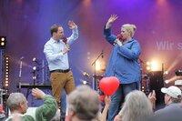 Die Sommertour von NDR 90,3 und Hamburg Journal kommt 2018 in drei Stadtteile
