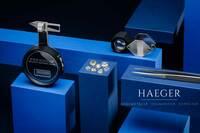 NEU: Haeger GmbH, die gute Adresse für den Ankauf von Farbedelsteinen