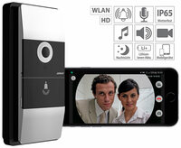 somikon kabellose Smart Video Türklingel VTK-300