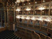 Raumakustik im Markgräflichen Opernhaus - einzigartiger Klang für Bayreuther Weltkulturerbe