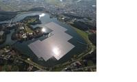 KYOCERA TCL Solar nimmt Japans größtes schwimmendes Solarkraftwerk mit 13,7 Megawatt Leistung in Betrieb
