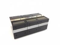 KYOCERA präsentiert das weltweit kleinste, leichteste und leistungsstärkste luftgekühlte UV-Aushärtegerät