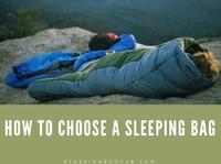 SleepingBagHub - Best sleeping bags reviews
