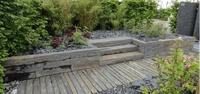 Granit für Gärten in der Region Stuttgart