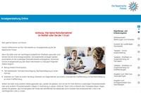 Online-Strafanzeige in Bayern mit cit intelliForm umgesetzt