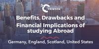 Abi in Frankfurt - Studium im Ausland?