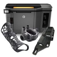 Firmenstart rund um innovative 3D-Druck-Technologie