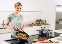 Gourmet Series-Pfannen von Tefal jetzt mit noch robusterer Antihaft-Versiegelung