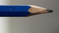 Verticas-Zahl des Monats:  Mit guter Mine zum fernen Ziel – Ein Bleistift schreibt rund 52 Kilometer