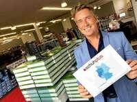 Quartals-Rekord: schuhplus durchbricht erstmals 2-Millionen-Marke an Seitenaufrufen
