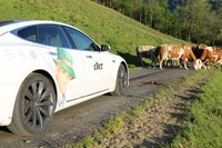 eTec meets Lifestyle: Alpine E-Mobility Days in Maria Alm