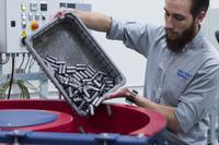 "Walther Trowal eröffnet das ""North American Tech & Training Centre"""