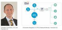conhIT 2018: Paessler präsentiert Orchestra-Einbindung in PRTG Network Monitor
