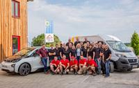 ÖKO-HAUS feiert 20-jähriges Firmenjubiläum