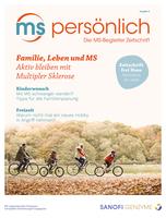 Familie, Leben und MS: Aktiv bleiben mit Multipler Sklerose