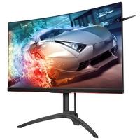 AOC kündigt ersten AGON-Monitor mit AMD Radeon™ FreeSync™ 2 und VESA DisplayHDR™ 400 an