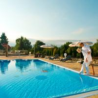 Hüa  und Ohmmm - Reit- und Wellness-Urlaub in der hessischen Toskana