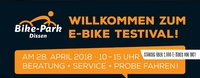 E-Bike Testival 2018