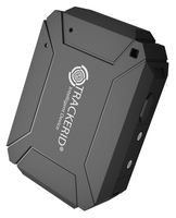 GPS- und GSM-Tracker LTS-200, Live-Tracking-App, SOS-Funktion, Geofencing, IP66
