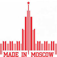 """Made in Moscow"" auf der Hannover Messe 2018"