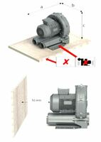 Side channel blowers - background knowledge on faults, defects and maintenance