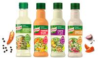Heiße News: Knorr rockt den Rost - mit allem was dazugehört