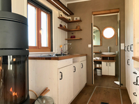 """Innovation made bei Flair Hotels mit """"Tiny Houses"""""""