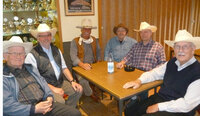 Pferde, Cowboys, Kartenspieler
