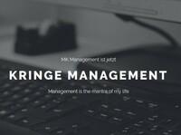 MK Management wird zu Kringe Management