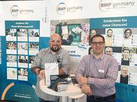 showimage RMP germany auf der Zukunft Personal Süd und Zukunft Personal Nord 2018