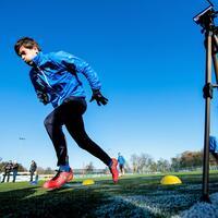 Sportwissenschaft / Wie genau sind Trackingsysteme im Sport?