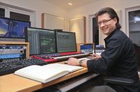 """Frank Schreiber gibt den Takt vor: Filmmusik und Sounddesign für vier neue Folgen der SWR-Dokumentationsreihe """"Spuren im Stein"""""""
