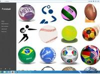 Website Relaunch von Fotoball.de abgeschlossen
