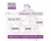 ORGANIC PROTEINS IPH auf Vitafoods Europe 2018 in Genf