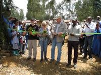 Neue Schule in Äthiopien - Bessere Bildung in Dega Hawi