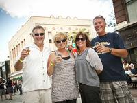 Bier-Yoga und Dockfestival: Rockfords bunte Bierszene